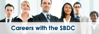 Careers with the Galveston SBDC
